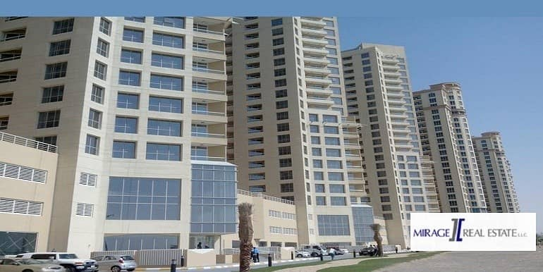 7 Cheap Studio in Lakeside Tower A Just in 23000