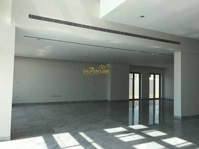 فیلا 6 غرفة نوم للبيع في مدينة محمد بن راشد، دبي - Amazing Deal! 6BR Contemporary Villa