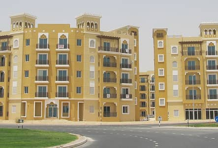 Emirates cluster International City