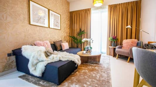 1 Bedroom Apartment for Sale in Jebel Ali, Dubai - BEST INVESTMENT OPPORTUNITY!! RIGHT BEHIND JEBEL ALI METRO STATION ON SHAIKH ZAYED ROAD!!!!