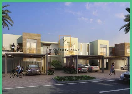 تاون هاوس 2 غرفة نوم للبيع في دبي الجنوب، دبي - Multiple Units I  Pay 25% & Move in I No Commission