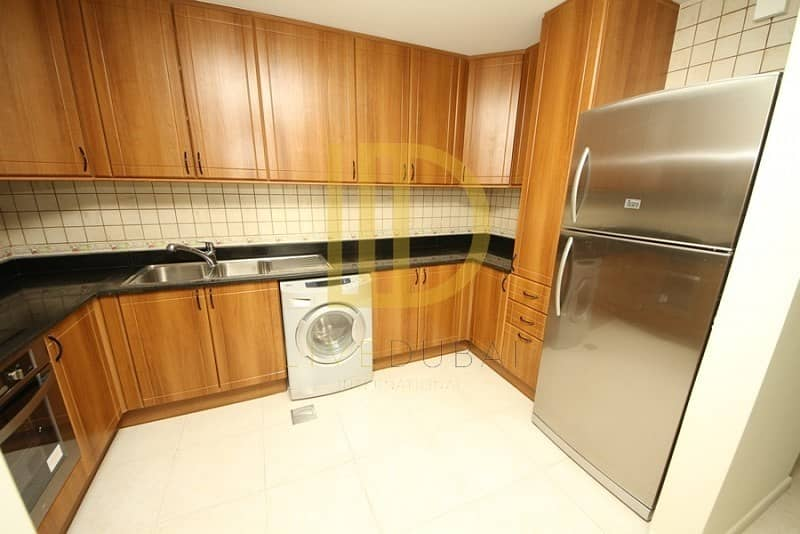 2 SH - 1 Bed  in Princess Tower
