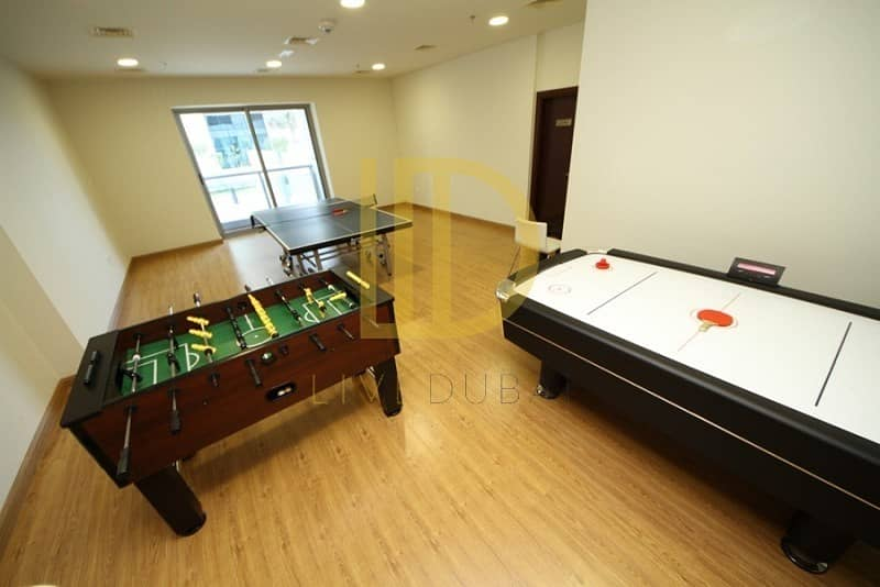 19 SH - 1 Bed  in Princess Tower