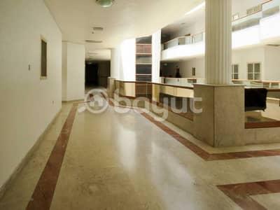 فلیٹ 4 غرف نوم للايجار في القليعة، الشارقة - شقة في القليعة 4 غرف 62000 درهم - 4211247