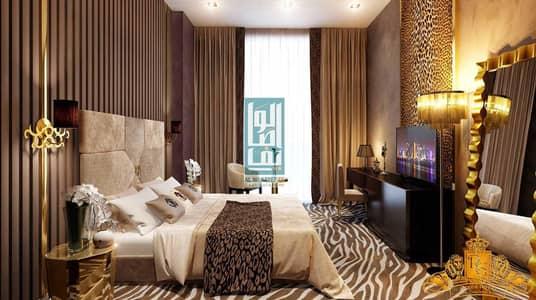 تاون هاوس 3 غرفة نوم للبيع في أكويا أكسجين، دبي - just pay 130k and installment for 3 years