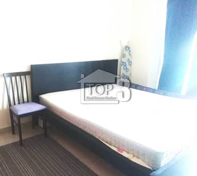 شقة 1 غرفة نوم للايجار في أبراج بحيرات جميرا، دبي - شقة في برج ليك بوينت أبراج بحيرات جميرا 1 غرف 49999 درهم - 4211248