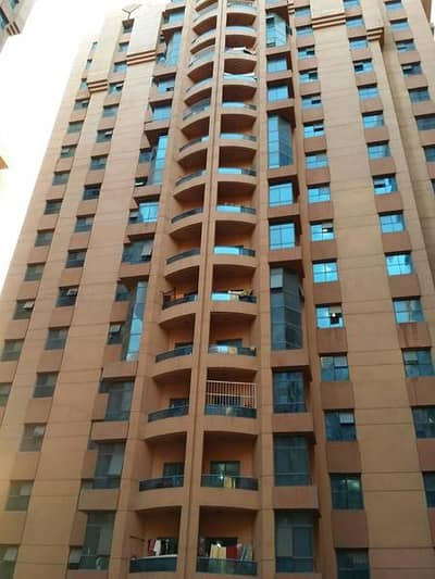 TODAY OFFER. 1 BED HALL IN NUAEMIYAH TOWERS 1019SQFT 21000