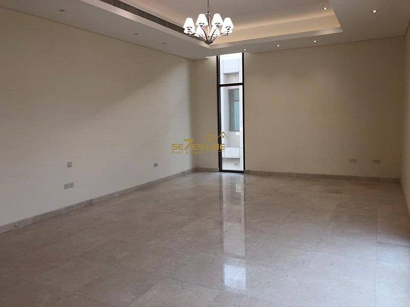 Huge 5 BR Villa Brand New In Millennium Estate Type B