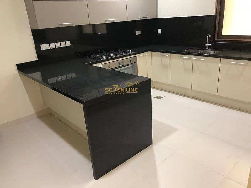 2 Huge 5 BR Villa Brand New In Millennium Estate Type B
