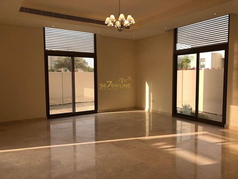Huge 5 BR Villa Brand New In Millennium Estate Type B