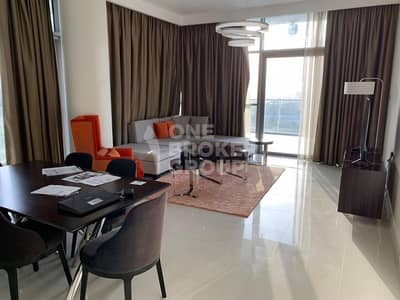 2 Bedroom Apartment for Sale in DAMAC Hills (Akoya by DAMAC), Dubai - Furnished I Golf Facing I Price Negotiable