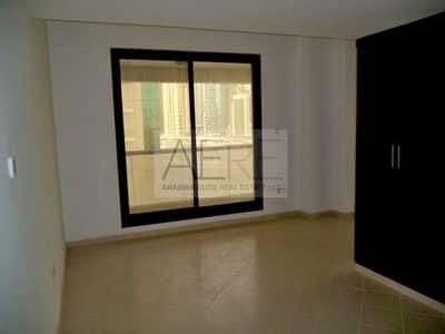 شقة 1 غرفة نوم للايجار في دبي مارينا، دبي - Sign A Lease Today | Well-maintained | Negotiable