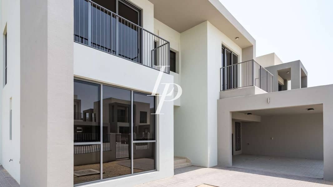 2 Beautiful Scenic Views | Sidra Villas | Dubai Hills Estate