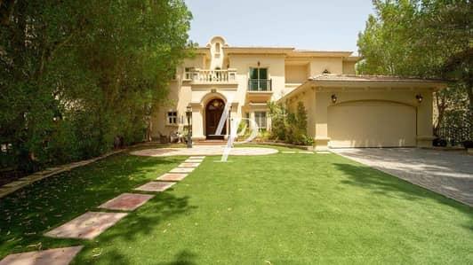 فیلا 4 غرفة نوم للبيع في جزر جميرا، دبي - Upgraded Jumeirah Islands Villa of Exceptional Quality
