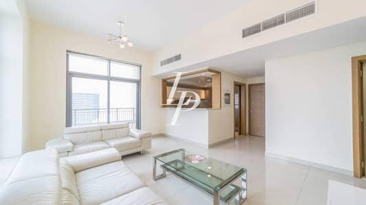 فلیٹ 3 غرفة نوم للبيع في وسط مدينة دبي، دبي - High Floor Claren Tower 3 Bedroom Apartment