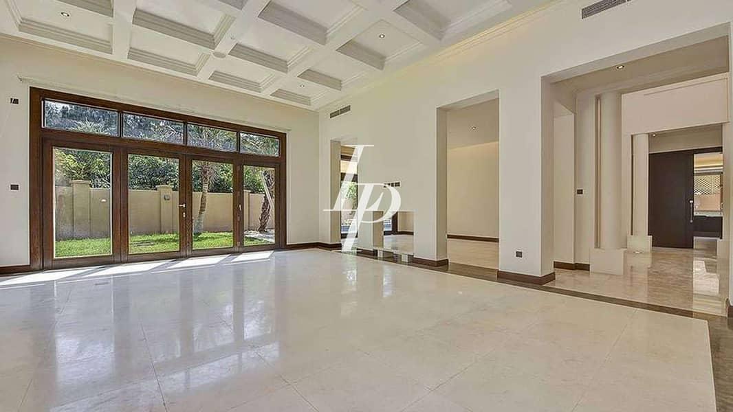 2 Type B Villa | Corner Plot | Al Barari