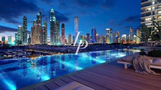شقة 4 غرفة نوم للبيع في دبي هاربور، دبي - Access to Dubai Marina & JBR | Sunrise Bay | Emaar Beachfront