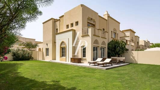4 Bedroom Villa for Sale in The Springs, Dubai - Contemporary Style | Renovated Home | Springs 8