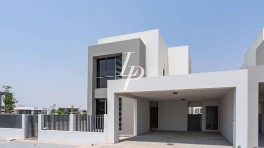5 Bedroom Villa for Sale in Dubai Hills Estate, Dubai - 5-Bed Beautiful Home | Biggest Corner Plot | Sidra Villas