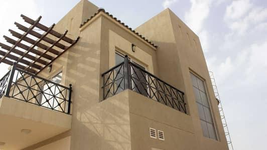 فیلا 4 غرفة نوم للبيع في دبي لاند، دبي - Well-Designed Home in Living Legends | Dubailand