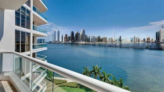 استوديو  للبيع في الخليج التجاري، دبي - Fully Furnished | Business Bay | Downtown View