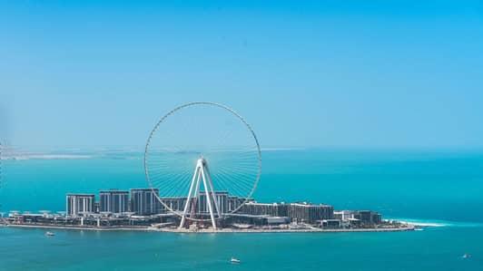 بنتهاوس 6 غرفة نوم للبيع في دبي مارينا، دبي - Full Floor Unit | 360 View | high Floor