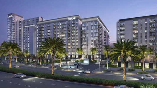 شقة 1 غرفة نوم للبيع في دبي هيلز استيت، دبي - Exquisite Luxury 1 Bedroom Apartment at Park Ridge by Emaar