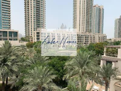 2 Bedroom Flat for Rent in The Views, Dubai - 2 Bedrooms | Full Lake View | Vacant