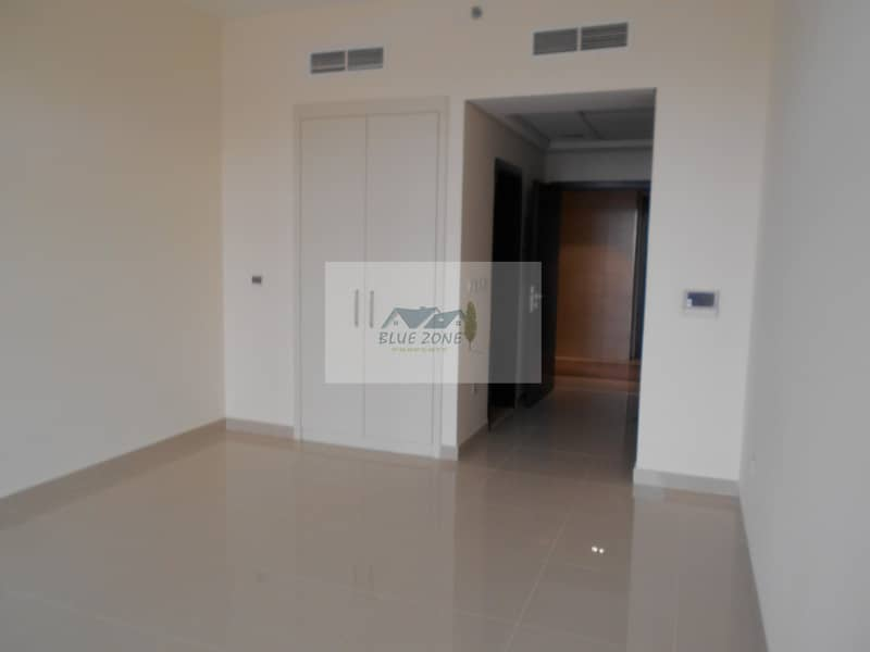 14 EXCELLENT FINISHING STUDIO APARTMENT RIMMAL RESIDENCE 1 MONTH & AC CHILLER FREE WITH BALCONY PARKING AMENITIES IN 40K