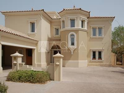 فیلا 4 غرفة نوم للايجار في المرابع العربية، دبي - Corner Unit | Alvorada 2 | Huge Plot