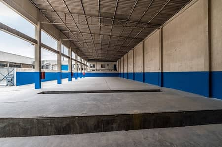 Warehouse for Rent in Deira, Dubai - No commission, warehouse/open shed for rent in a prime location, Al Khabeesi.