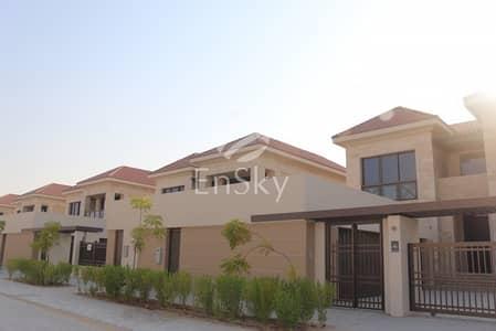 فیلا 7 غرف نوم للبيع في جزيرة السعديات، أبوظبي - Luxurious Masterpiece 7+M in Hidd!