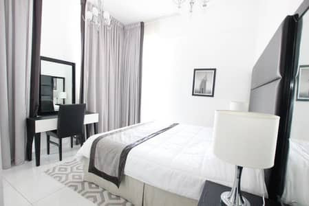 2 Bedroom Apartment for Sale in Dubai Sports City, Dubai - Hot Deal Sport City Vacant Italian Furnished 2 Bed room  in Giovanni Boutique price 685k/-