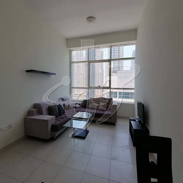 2 2BR Fully Furnished | Full Marina View | Upgraded