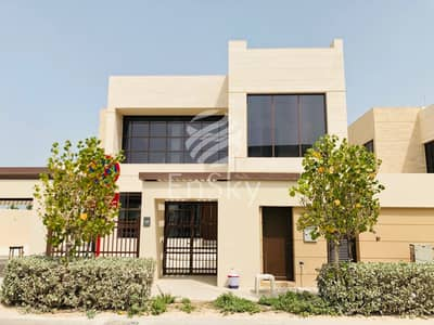 5 Bedroom Villa for Sale in Saadiyat Island, Abu Dhabi - Full Sea View