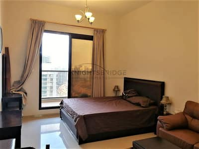 Elegant 1 BHK Fully Furnished Ready To Move in