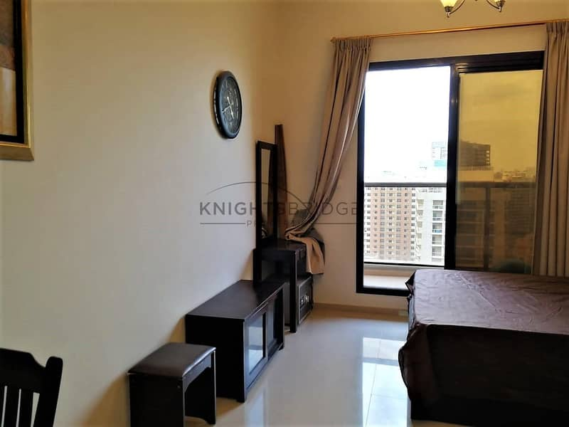 2 Elegant 1 BHK Fully Furnished Ready To Move in