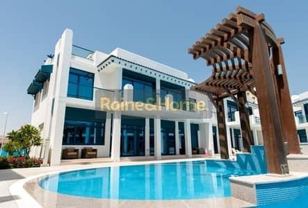 فیلا 4 غرفة نوم للبيع في نخلة جميرا، دبي - PHENOMENAL