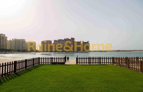 فیلا 5 غرفة نوم للبيع في نخلة جميرا، دبي - BEAUTIFUL / Prime Palma Residences Villa