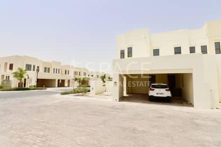 فیلا 4 غرفة نوم للايجار في ريم، دبي - 4 Bedrooms - End Unit - Mira Oasis