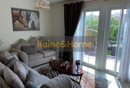 تاون هاوس 1 غرفة نوم للبيع في دائرة قرية جميرا JVC، دبي - TOWNHOUSE / Opportunity to Purchase