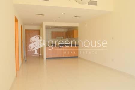 فلیٹ 1 غرفة نوم للبيع في دائرة قرية جميرا JVC، دبي - Premium Quality Apt | Lavish 1 BR Apt. | Pool View