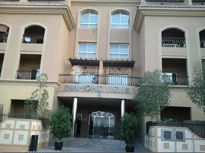 1 Bedroom Apartment for Sale in Jumeirah Village Circle (JVC), Dubai - Bright