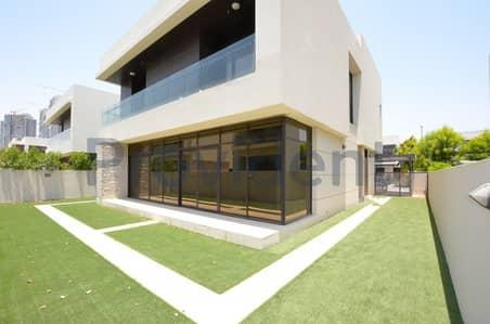 فیلا 5 غرفة نوم للبيع في داماك هيلز (أكويا من داماك)، دبي - Motivated Seller|Landscaped|Type V4|5 Beds