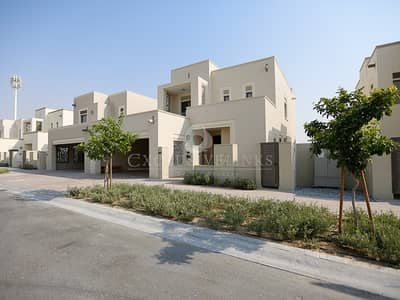 4 Bed villa for rent | Type 2 | Brand new |