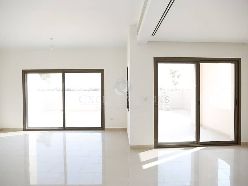 2 4 Bed villa for rent | Type 2 | Brand new |
