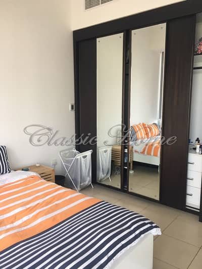 فلیٹ 2 غرفة نوم للايجار في دبي مارينا، دبي - 2 Bedroom Apartment| Silverene Tower B| Marina View