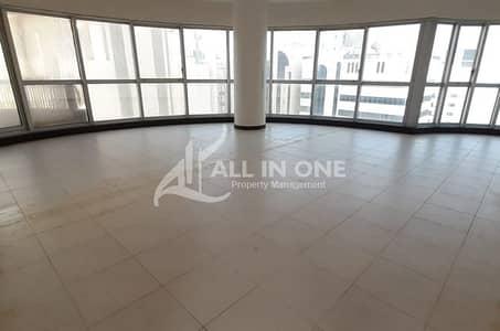 Marvelous 3BHK w/ Masters/Maids Room/Balcony/Big Hall