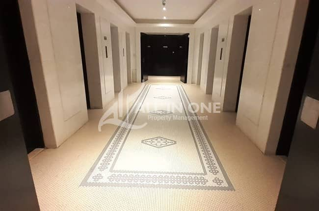 2 Marvelous 3BHK w/ Masters/Maids Room/Balcony/Big Hall