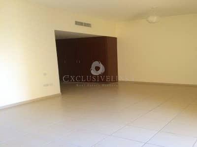 2 Bedroom Apartment for Rent in Jumeirah Beach Residence (JBR), Dubai - Spacious 2 bedroom JBR high floor unfurnished